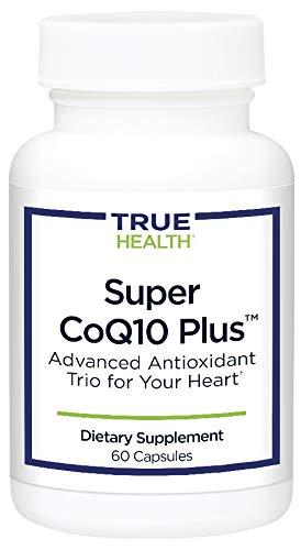 Super CoQ10 Plus (60 capsules)