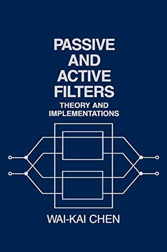 Passive & Active Filters
