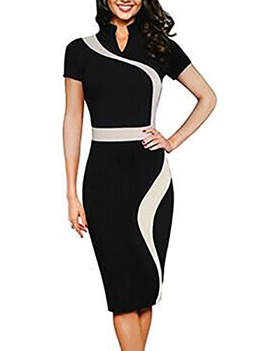 black dress 20 - 4
