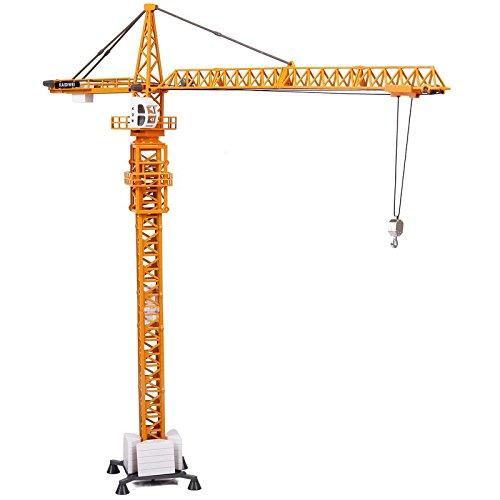 1:50 Tower Crane Diecast Car Model Car