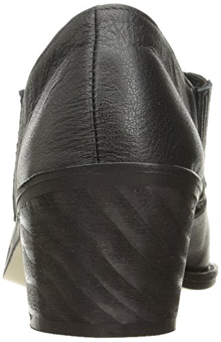 N.Y.L.A. Women's Cowboy Shotie Ankle Bootie Black bnmR7