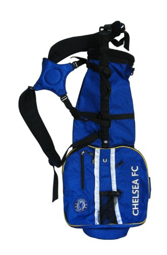 Chelsea F.C. Luxury Golf Stand Bag by SEI