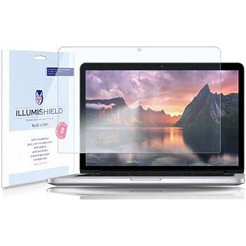 Amazon Com Illumishield Apple Macbook Pro 13 Quot 2013 Hd Blue Light Uv Filter