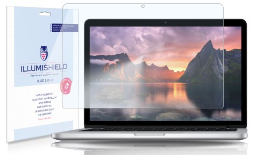iLLumiShield–Apple-MacBook-Pro-13-2013-HD-Blue-Light-UV-Filter-Screen-Protector-Premium-High-Definition-Clear-Film-Reduces-Eye-Fatigue-and-Eye-Strain–Anti-Fingerprint-Anti-Bubble-Anti-Bacterial-Shie