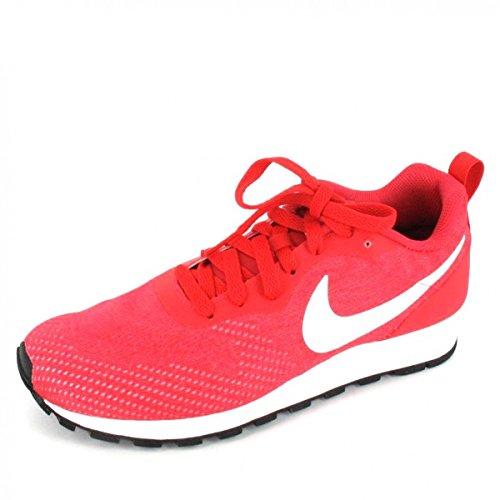 Nike Mid Runner 2 Eng, Zapatillas Para Mujer Rosa