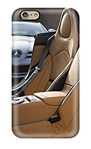 Defender Case For Iphone 6, Vehicles Car Pattern