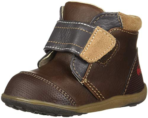 Pictures of See Kai Run Boys' Sawyer III Chukka HRS101M140 Brown 1