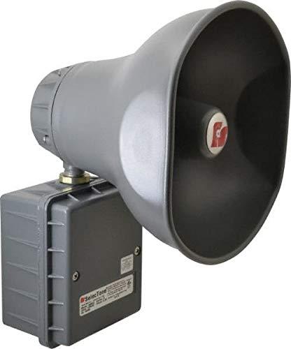 Federal Signal- 120 Volt Siren
