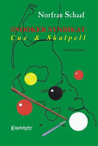 Snooker Syndikat - Cue & Skalpell