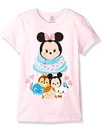 Girls Tsum Tsum T-Shirt
