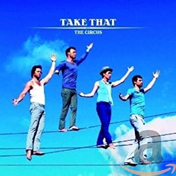 The Greatest Day Take That Present The Circus Live Take That Amazon Es Música