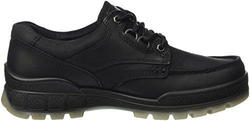 ECCO Men's Track 25 Multisport Outdoor Shoes, Black Black (Black/Black 51052)