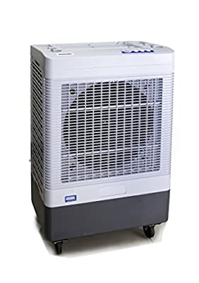Hessaire Products Mobile Evaporative Cooler