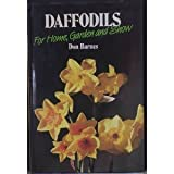Daffodils for Home and Garden, Don Barnes, 0715388533