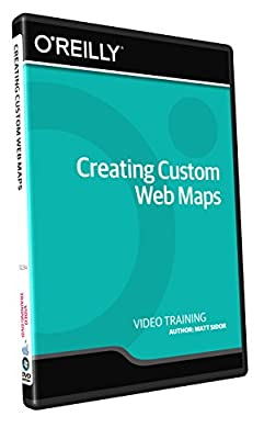 Creating Custom Web Maps - Training DVD