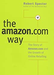Amazon.com: Get Big Fast - Inside the Revolutionary Business Model That Changed the World
