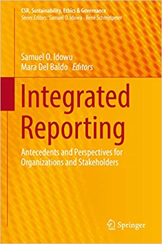 Amazon.com: Integrated Reporting: Antecedents and ...