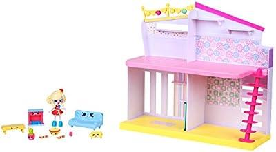Happy Places Shopkins House Playset