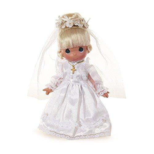 Precious Moments Dolls by The Doll Maker, Linda Rick, My ...
