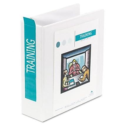 amazon com wilson jones international a4 size 4 ring view binder