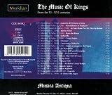 Music of Kings