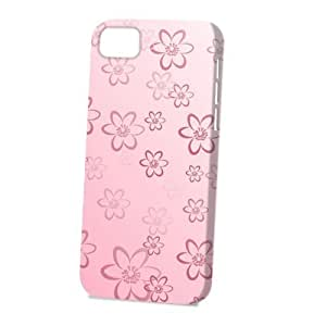 Case Fun For HTC One M9 Case CoverVogue Version - 3D Full Wrap - Pink Daisy Pattern