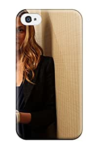 Anti-scratch And Shatterproof Kristen Stewart 4 Phone Case For Iphone 4/4s/ High Quality Tpu Case
