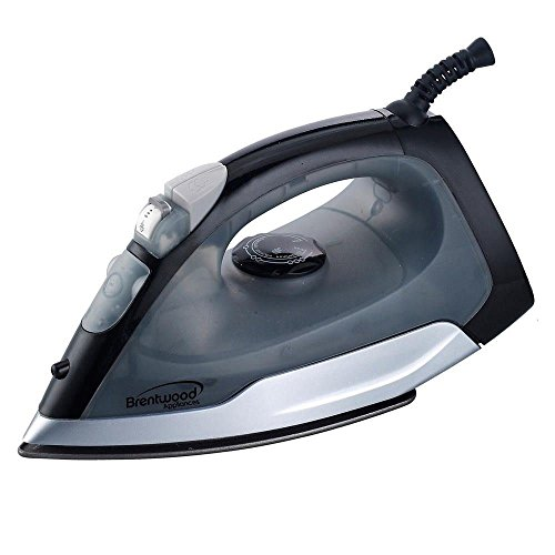 NEW NEW Brentwood Full Size Steam/spray/dry Iron MPI-53 (Full Size Steam Engine compare prices)