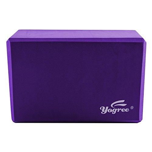 Yogree (1-PC) Yoga Blocks, 9