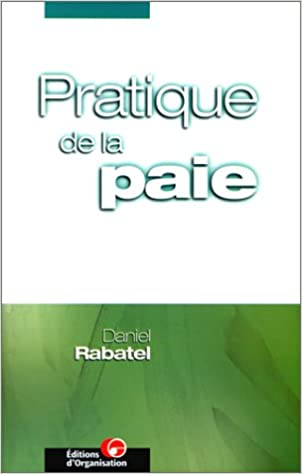 Download Pratique de la paie pdf, epub ebook