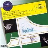 Clara Haskil: The Originals - Mozart (Klavierwerke) (Audio CD)