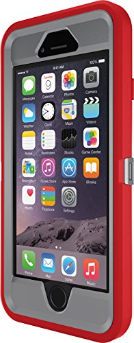 separation shoes 3c359 9a10d Otterbox Defender Series Case for iPhone 6/6S - Fire Within(Sleet ...