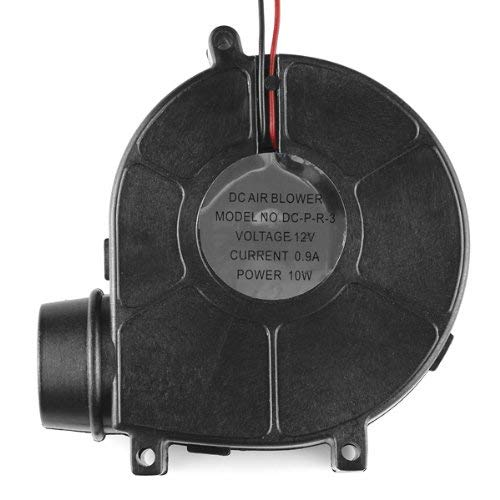 12v blower fan 120mm - 5
