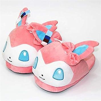 Amazon.com: YOYOTOY Pocket Animals Xy Mimikyu Q Plush Indoor ...