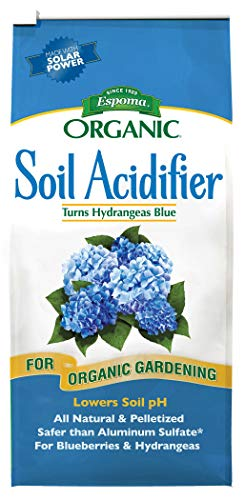 Espoma UL30 Organic Soil Acidifier Fertilizer, 30 lb,Multicolor (Best Soil For Azaleas)