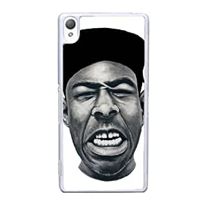 Sony Xperia Z3 Cell Phone Case White IFHY (Tyler the creator) YT3RN2551406