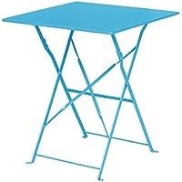 Bolero mesa, pavimento estilo de acero gk985, Mar