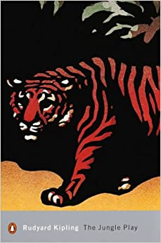 Book The Jungle Play (Penguin Modern Classics)