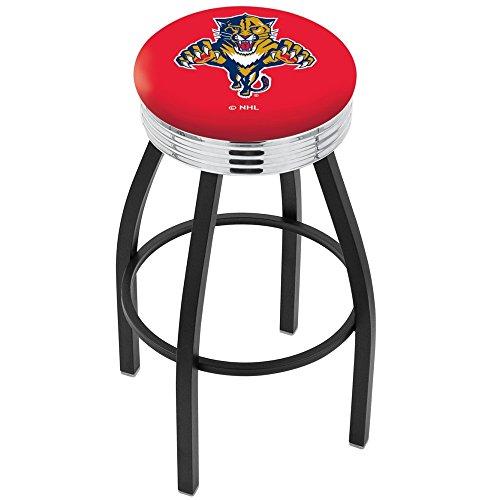 """NHL Florida Panthers 30"""" Bar Stool"""