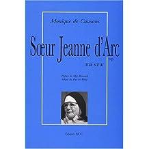 Soeur Jeanne d'Arc, o.p.