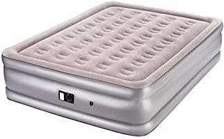 TOPELEK Matelas Gonflable 2 Places - 204x152x48cm