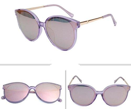 Sol Purple Hombre Para Gafas Polarizadas Sol De De AncFnyq75