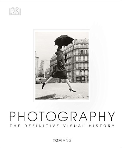Written by world-renowned photographer, writer, and broadcaster Tom Ang, Photography lavishly celebrates the most iconic photographs and photographers of the past 200 years. Tracing the history of photography from its origins in the 1800s to the digi...