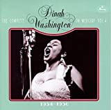 The Complete Dinah Washington on Mercury, Vol. 4: 1954-1956