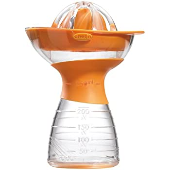 Chef'n Juicester: Citrus Juicer & Reamer JUC 380 CI