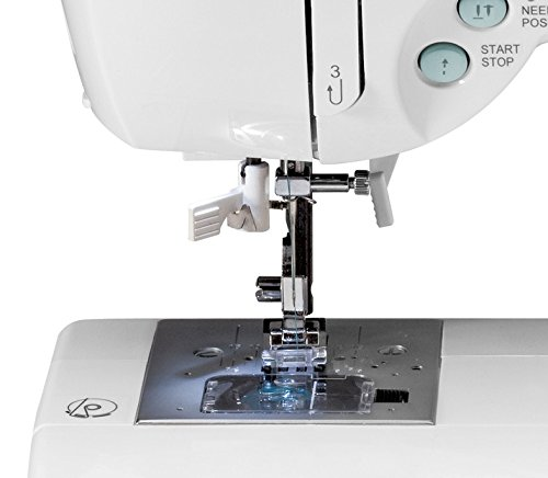 Singer 7258 100 Stitch Computerized Sewing Machine With