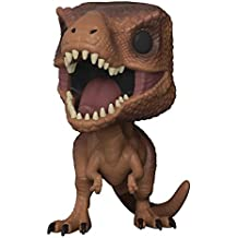 Funko POP. Películas: Jurassic Park–tyrannnosaurus Rex # 548vinilo figura (incluido con caja de Pop Protector Case)