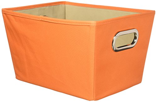 Orange Basket - 5