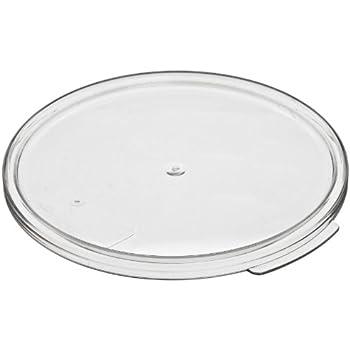 Amazon Com Camwear Polycarbonate Round Food Storage