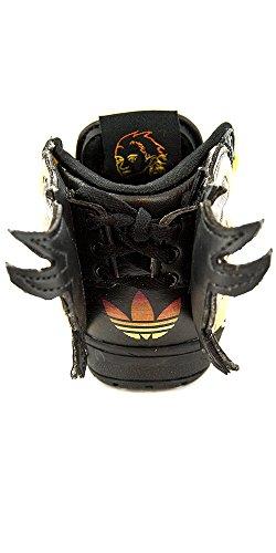 JS FLAME I - Chaussures Bébé Garçon Adidas